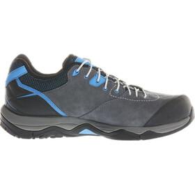 Haglöfs Roc Claw GT Zapatillas Mujer, rock/blue agate